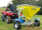 C-DAX ATV Agricultural and Spray Equipment