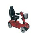 Mobility Scooters & Walking Frame